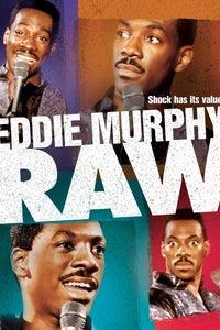 Eddie Murphy: Raw as Eddie's Uncle