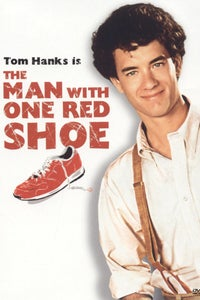The Man with One Red Shoe as Richard