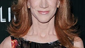 Kathy Griffin On Her Broadway Debut, New Bravo Special and Glee