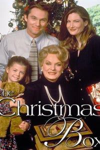 The Christmas Box as Keri Evans