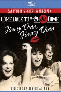 Come Back to the 5 & Dime Jimmy Dean, Jimmy Dean as Stella Mae