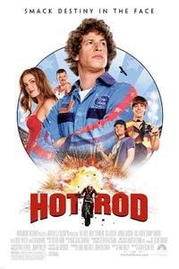 Hot Rod - Saltando el Destino