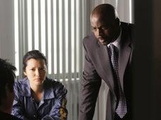 Numb3rs - Die Logik des Verbrechens, Season 6 Episode 16 image
