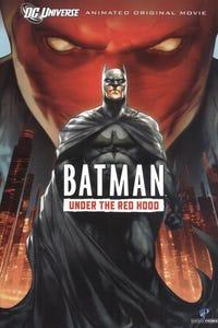 Batman: Under the Red Hood as Red Hood