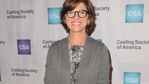 CBS Entertainment Chief Nina Tassler Steps Down