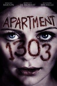 Apartment 1303 as Mark Taylor