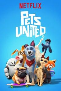 Pets United as Belle (voice)