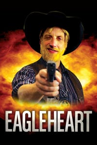 Eagleheart as Brett