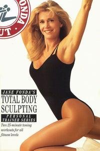 Jane Fonda: Total Body Sculpting