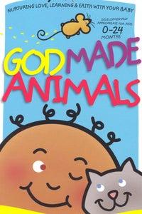 Baby Faith: God Made Animals as Host