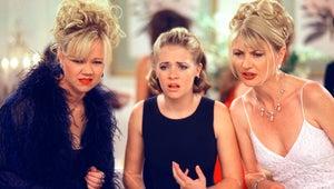 Watch the Original Sabrina Cast React to Chilling Adventures of Sabrina