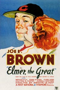 Elmer the Great as Walker