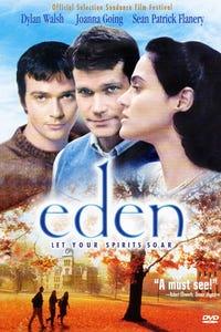 Eden as Dave