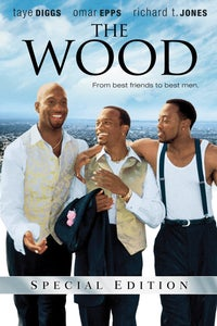 The Wood as Mike