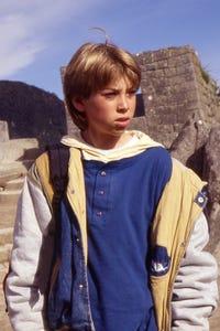 Toran Caudell as Fred