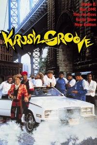 Krush Groove as Beastie Boy
