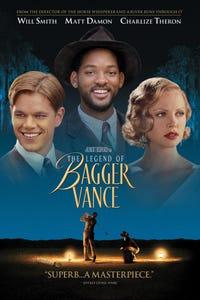 The Legend of Bagger Vance as Idalyn Greaves