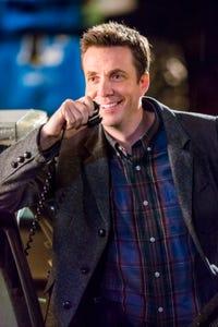 Peter Benson as Jeremy Stockton