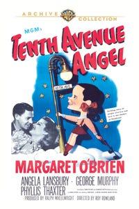 Tenth Avenue Angel as Daniel Oliver Madson