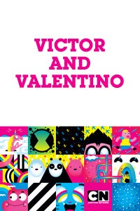 Victor & Valentino as Valentino