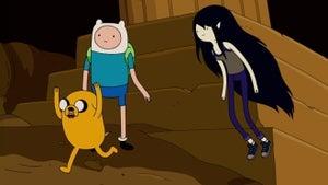 Adventure Time, Season 5 Episode 38 image