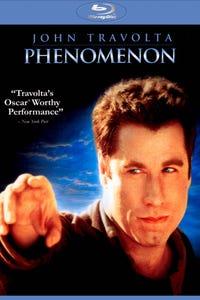 Phenomenon as Agent