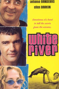 The White River Kid as Reggie