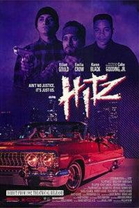 Hitz as Brody