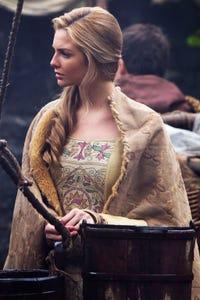 Tamsin Egerton as Ashley