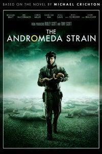 The Andromeda Strain as Dr. Tsi Chou