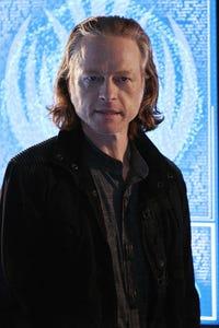 Patrick Garrow as Councilor Jonathan Black