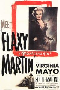 Flaxy Martin as Nora Carson
