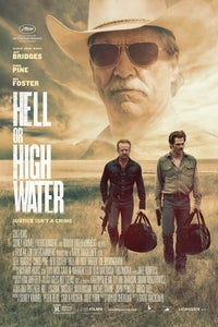Hell or High Water as Jenny Ann