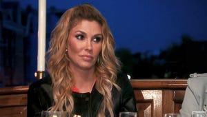 VIDEO: See the Ridiculous Reason Brandi Glanville Slapped Lisa Vanderpump on Real Housewives