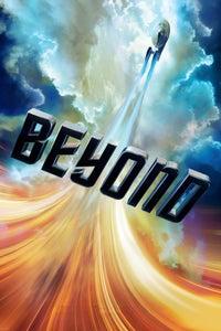 Star Trek Beyond as Uhura
