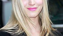 Kaley Cuoco To Make a Big Bang As People's Choice Awards Host