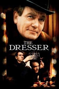 The Dresser as Sir
