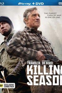Killing Season as Chris Ford