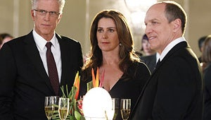 CSI Finale: McKeen Is Back --- And Deadly as Ever