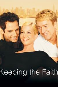 Keeping the Faith as Ali Decker