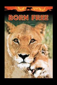 Born Free as James
