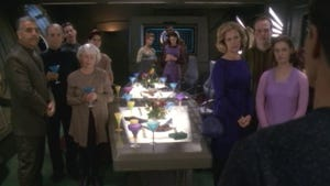 Star Trek: Deep Space Nine, Season 7 Episode 23 image