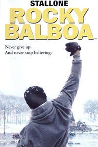 Rocky Balboa as Robert Balboa