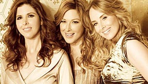 Still Holding On: Will Carnie's Weight-Loss Surgery Derail Wilson Phillips' Comeback Tour?