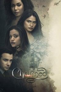 Charmed as Elder Celeste