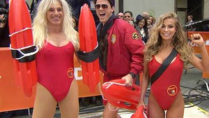 Check Out the Craziest Celebrity Halloween Costumes