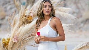 The Bachelorette Finale Recap: Tayshia Gets Her Rom-Com Ending