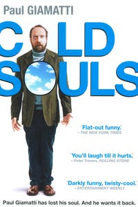 Cold Souls as Theatre Director