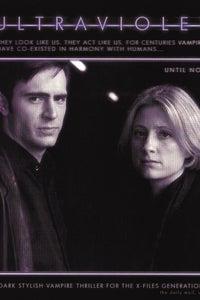 Ultraviolet as Vaughan Rice