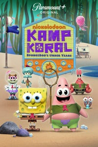 Kamp Koral: SpongeBob's Under Years as Karen